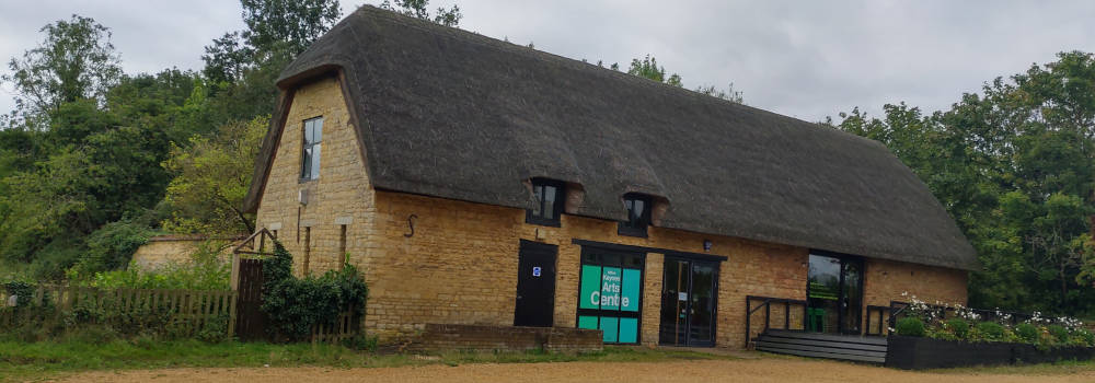 The Arts Centre at Great Linford
