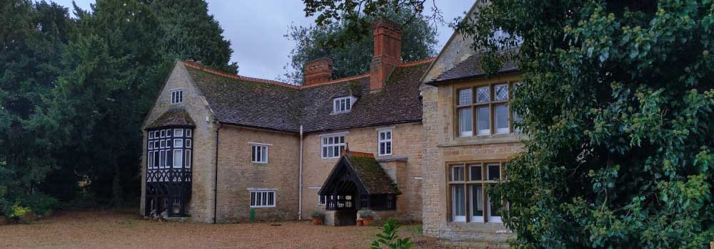 The Rectory at Great Linford